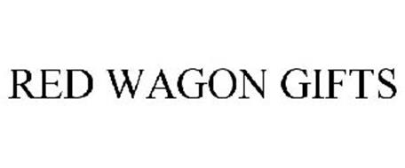 RED WAGON GIFTS