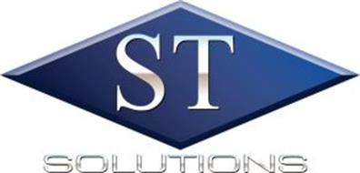 ST SOLUTIONS