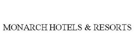 MONARCH HOTELS & RESORTS