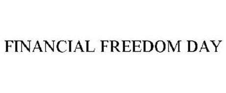 FINANCIAL FREEDOM DAY
