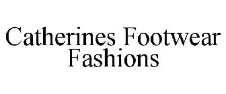 CATHERINES FOOTWEAR FASHIONS