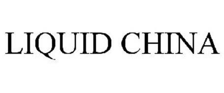 LIQUID CHINA