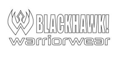 BLACKHAWK! WARRIORWEAR