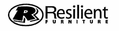 R RESILIENT FURNITURE