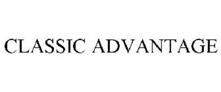 CLASSIC ADVANTAGE