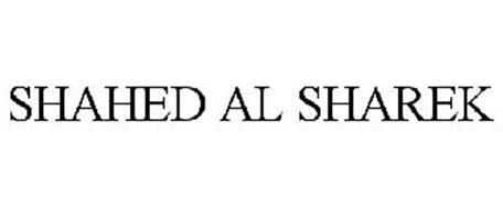SHAHED AL SHAREK