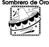 SOMBRERO DE ORO