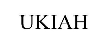 UKIAH