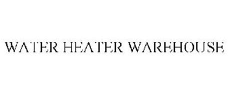 WATER HEATER WAREHOUSE