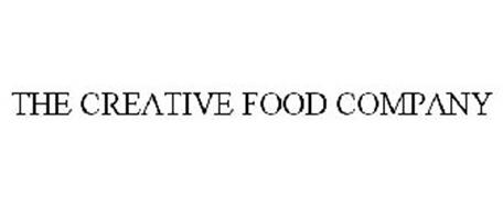 THE CREATIVE FOOD COMPANY