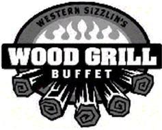 WESTERN SIZZLIN'S WOOD GRILL BUFFET