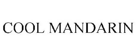 COOL MANDARIN