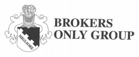BROKERS ONLY GROUP MIGLIORE