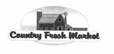 COUNTRY FRESH MARKET