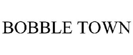 BOBBLE TOWN