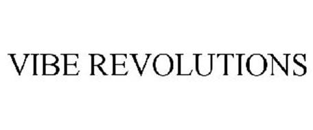 VIBE REVOLUTIONS