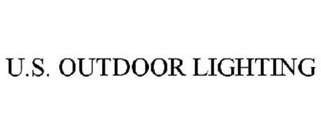 U.S. OUTDOOR LIGHTING