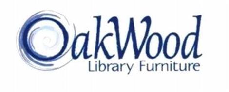 OAKWOOD LIBRARY FURNITURE