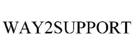 WAY2SUPPORT
