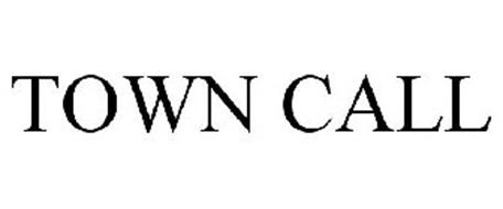 TOWN CALL