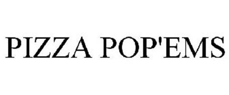 PIZZA POP'EMS