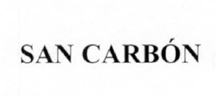 SAN CARBON