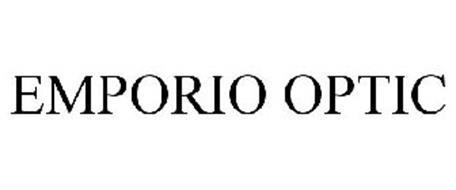 EMPORIO OPTIC