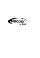 NEOPOR BY BASF