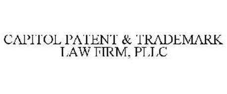 CAPITOL PATENT & TRADEMARK LAW FIRM, PLLC