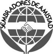 SEMBRADORES DE AMISTAD