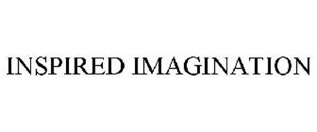 INSPIRED IMAGINATION