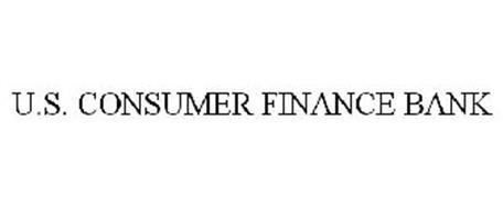 U.S. CONSUMER FINANCE BANK