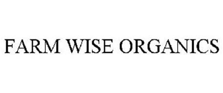 FARM WISE ORGANICS