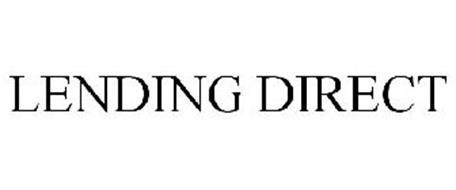 LENDING DIRECT