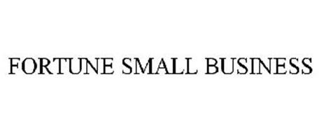 FORTUNE SMALL BUSINESS