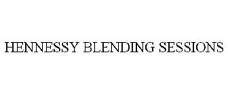 HENNESSY BLENDING SESSIONS