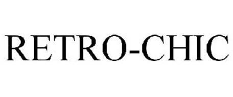 RETRO-CHIC