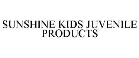 SUNSHINE KIDS JUVENILE PRODUCTS