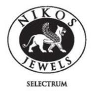 NIKOS JEWELS SELECTRUM