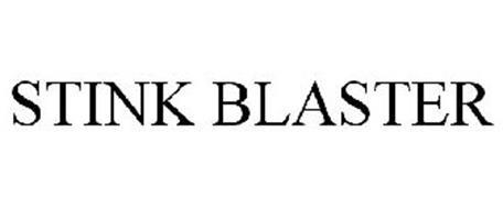 STINK BLASTER