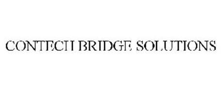 CONTECH BRIDGE SOLUTIONS