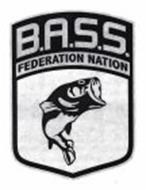 B.A.S.S. FEDERATION NATION