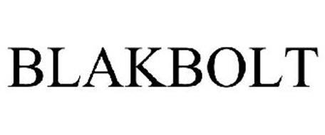 BLAKBOLT