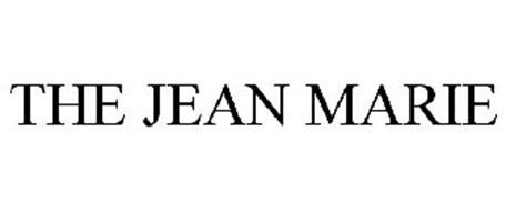 THE JEAN MARIE