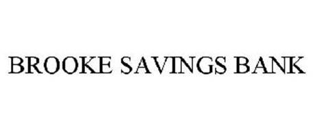 BROOKE SAVINGS BANK
