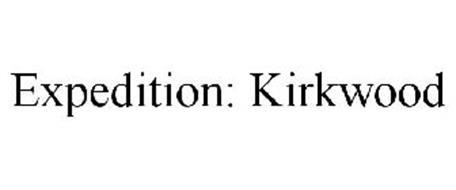 EXPEDITION: KIRKWOOD