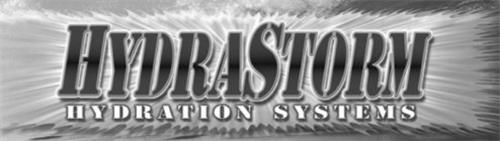 HYDRASTORM HYDRATION SYSTEMS