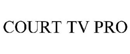 COURT TV PRO