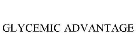 GLYCEMIC ADVANTAGE
