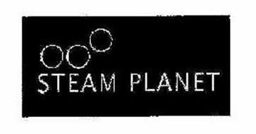 STEAM PLANET